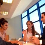 女性のためのキャリアの考え方~家庭と仕事4つの方向性