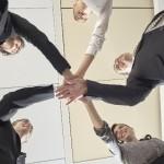 リーダー必見!組織変革のための8つのステップ